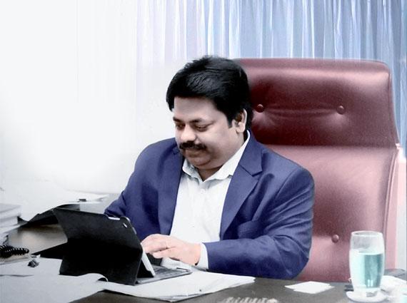 Boomee Naathan, Chairman