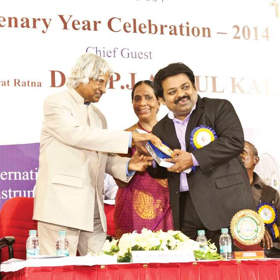 Dr.APJ Abdul Kalam Felicitation