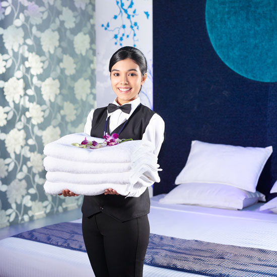 House keeping diploma chennai