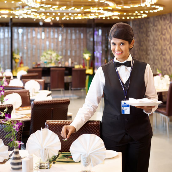 Hotel Management & Catering Science
