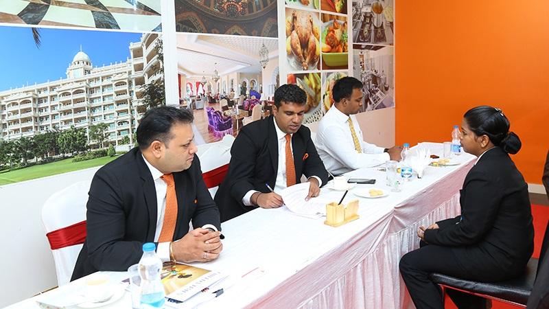 Hotel Management Placement Chennai Tamilnadu