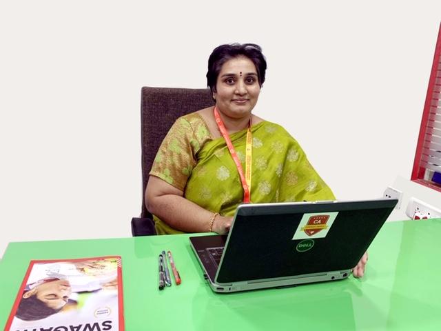 Vice Principal - Hotel Management Institute Hyderabad Balkampet